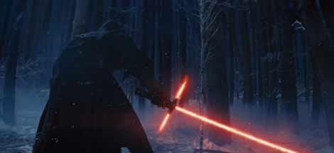 »Star Wars 7: The Force Awakens« (2015) – ein neuer Trailer ist aufgetaucht!