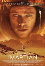 Kinoposter The Martian