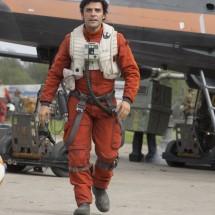 Star Wars: The Force AwakensPoe Dameron (Oscar Isaac)Ph: David James©Lucasfilm 2015