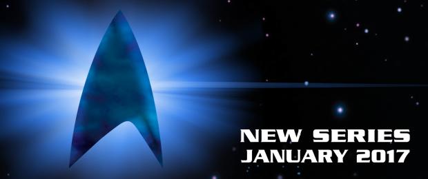 Star Trek New Series 2017