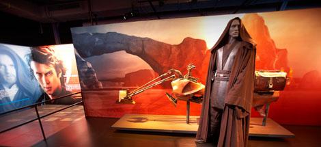 Star Wars Identities: Die Ausstellung