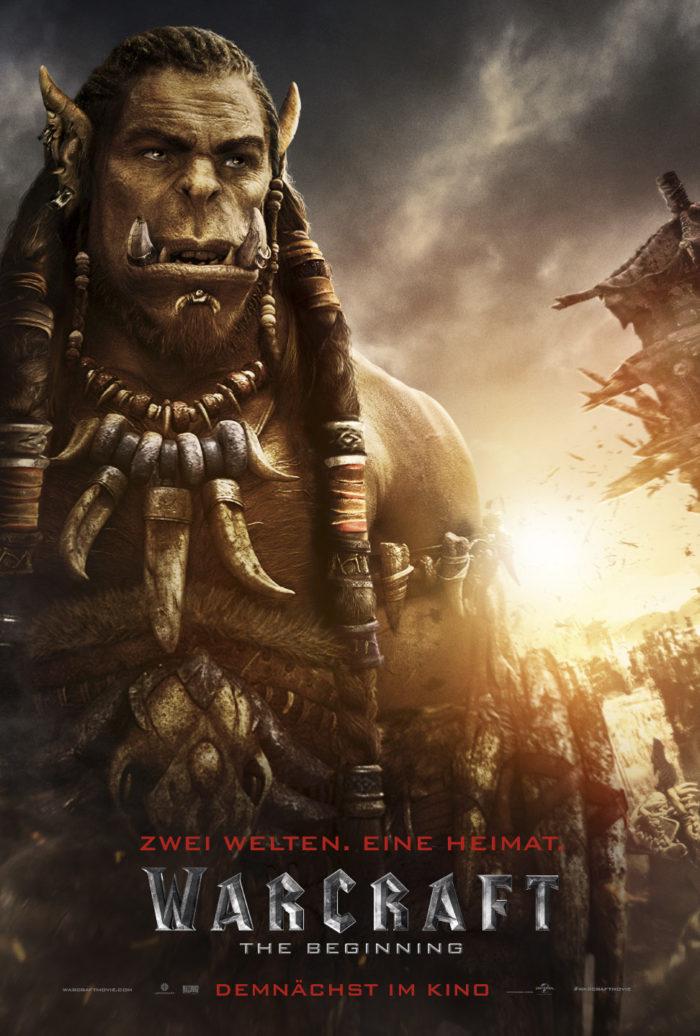 Warcraft_Online_1-Sht_Durotan_Germany