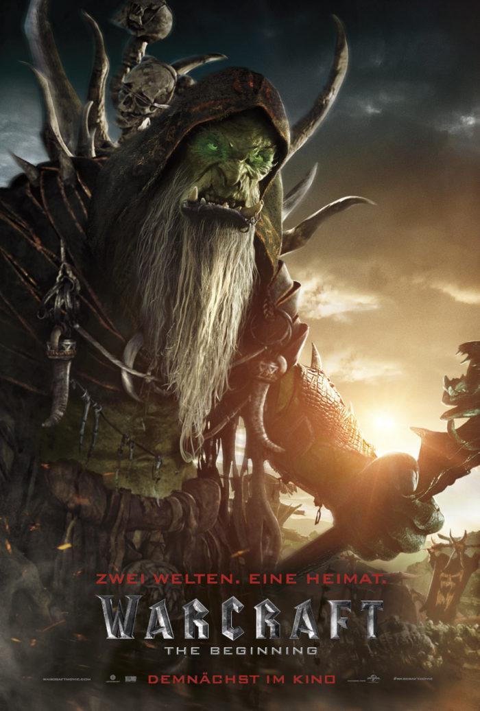 Warcraft_Online_1-Sht_Guldan_Germany