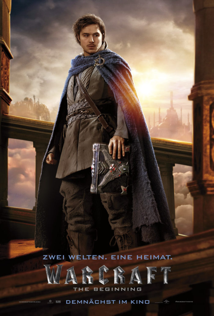 Warcraft_Online_1-Sht_Khadgar_Germany