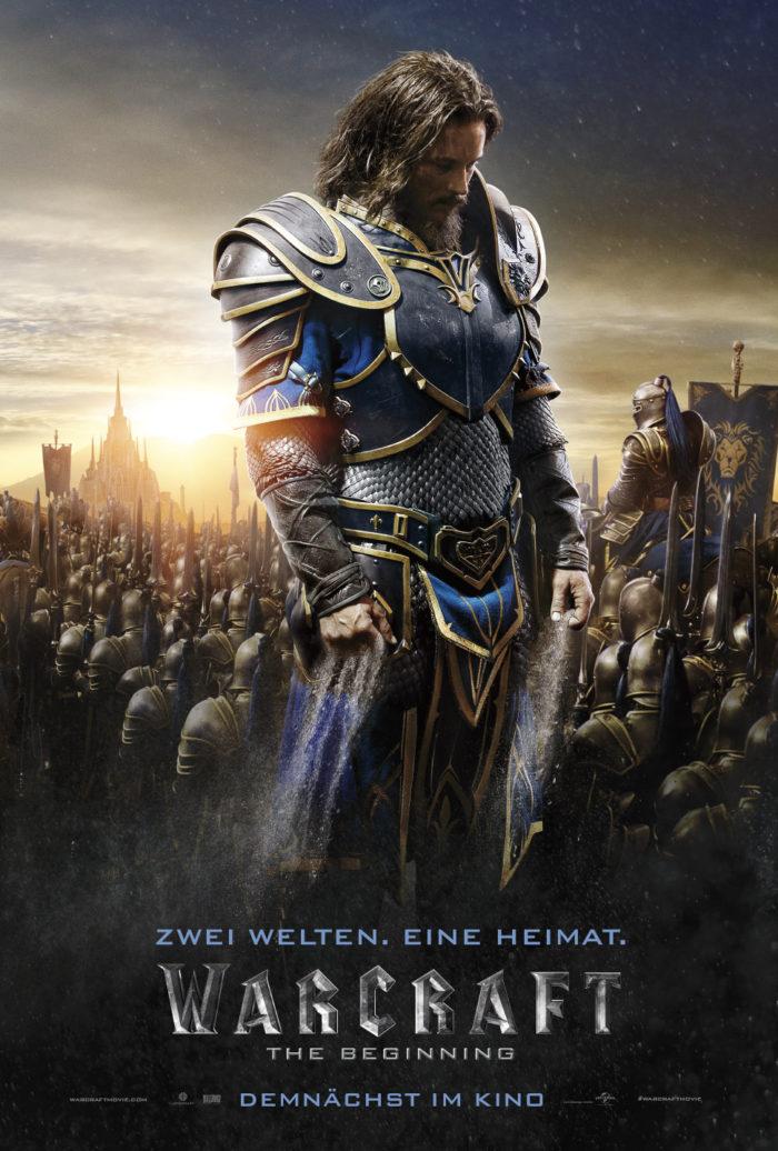 Warcraft_Online_1-Sht_Lothar_Germany