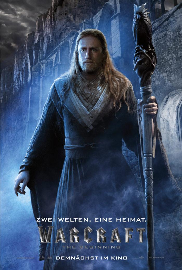 Warcraft_Online_1-Sht_Medivh_Germany