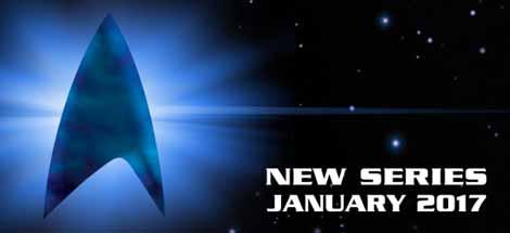 Neue Star Trek-Serie: 13 Episoden, durchgehende Handlung