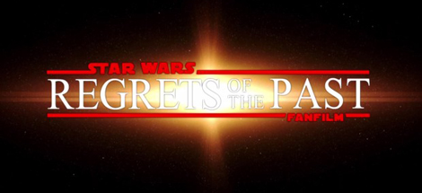 Star Wars: Regrets of the Past (2016)