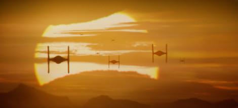Kinocharts USA/Deutschland/Österreich/Welt: »Star Wars: Das Erwachen der Macht« (2015)