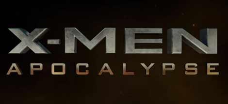 Trailer zu »X-MEN: Apocalypse« (2016)