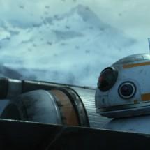 Star Wars: The Force AwakensBB-8Ph: Film Frame© 2014 Lucasfilm Ltd. & TM. All Right Reserved..