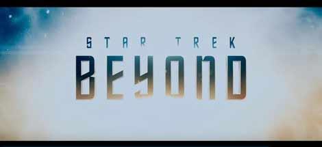 Erster Trailer zu »Star Trek: Beyond« (2016)