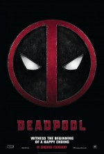 Kinoposter Deadpool