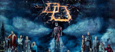 »Daredevil« – Netflix stellt Staffel 2 online!