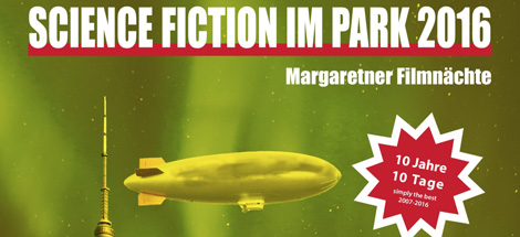 Science-Fiction im Park 2016: Simply The Best