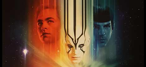Kinoposter zu »Star Trek: Beyond« (2016)