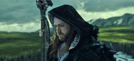 Kinocharts USA/Kanada: »Warcraft: The Beginning« (2016)