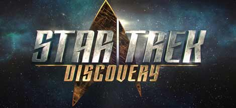 Die neue Serie heißt »Star Trek: Discovery« (2017)