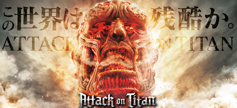 »Attack on Titan: Kinofilm – Teil 1«