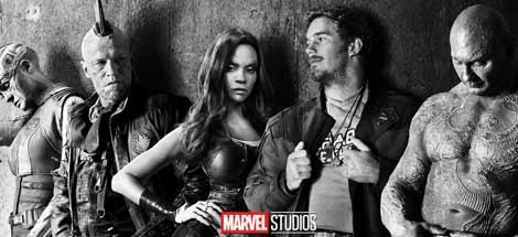 Erster Trailer zu »Guardians Of The Galaxy Vol. 2« (2017)