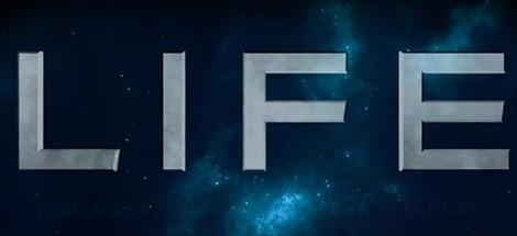Erster Trailer zu »Life« (2017)
