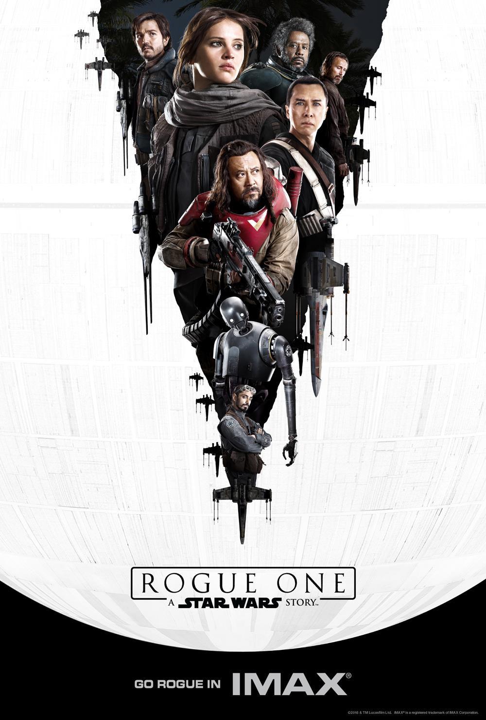Rogue One A Star Wars Story Stream Movie4k