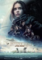 Kinoposter ROGUE ONE: A STAR WARS STORY