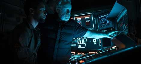 »Alien: Covenant« (2017) – neuer Trailer, alte Geschichte