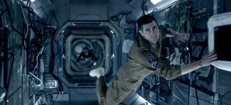 Filmkritik: »Life« (2017) – Die Killerzelle vom Mars