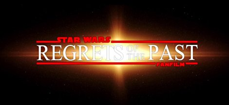 Star Wars: Regrets of the Past (2016) – Fanfilm