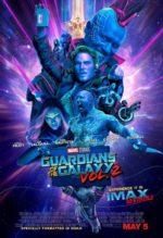 Kinocharts USA/Kanada: »Guardians of the Galaxy Vol. 2« (2017)