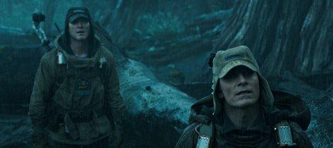 Kinocharts USA/Kanada: »Alien: Covenant« (2017)