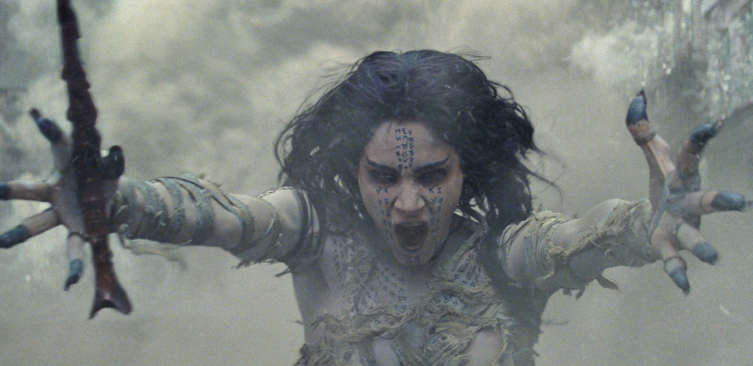 Filmkritik Die Mumie