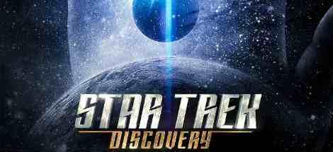 Endlich! »Star Trek: Discovery« startet am 25. September bei Netflix