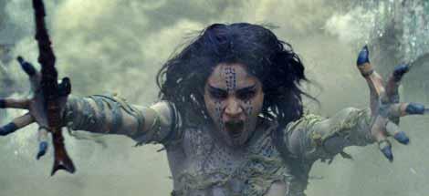 Filmkritik: »Die Mumie« (2017) – Der Fehlstart des Dark Universe
