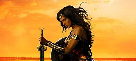 Kinocharts USA/Kanada: »Wonder Woman« (2017)