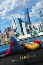 Kinocharts USA/Kanada: »Spider-Man: Homecoming« (2017)