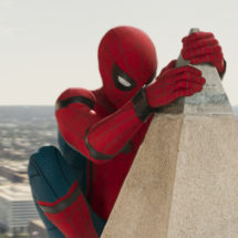 Filmkritik zu »Spider-Man: Homecoming« (2017) – Der moderne Spider-Man