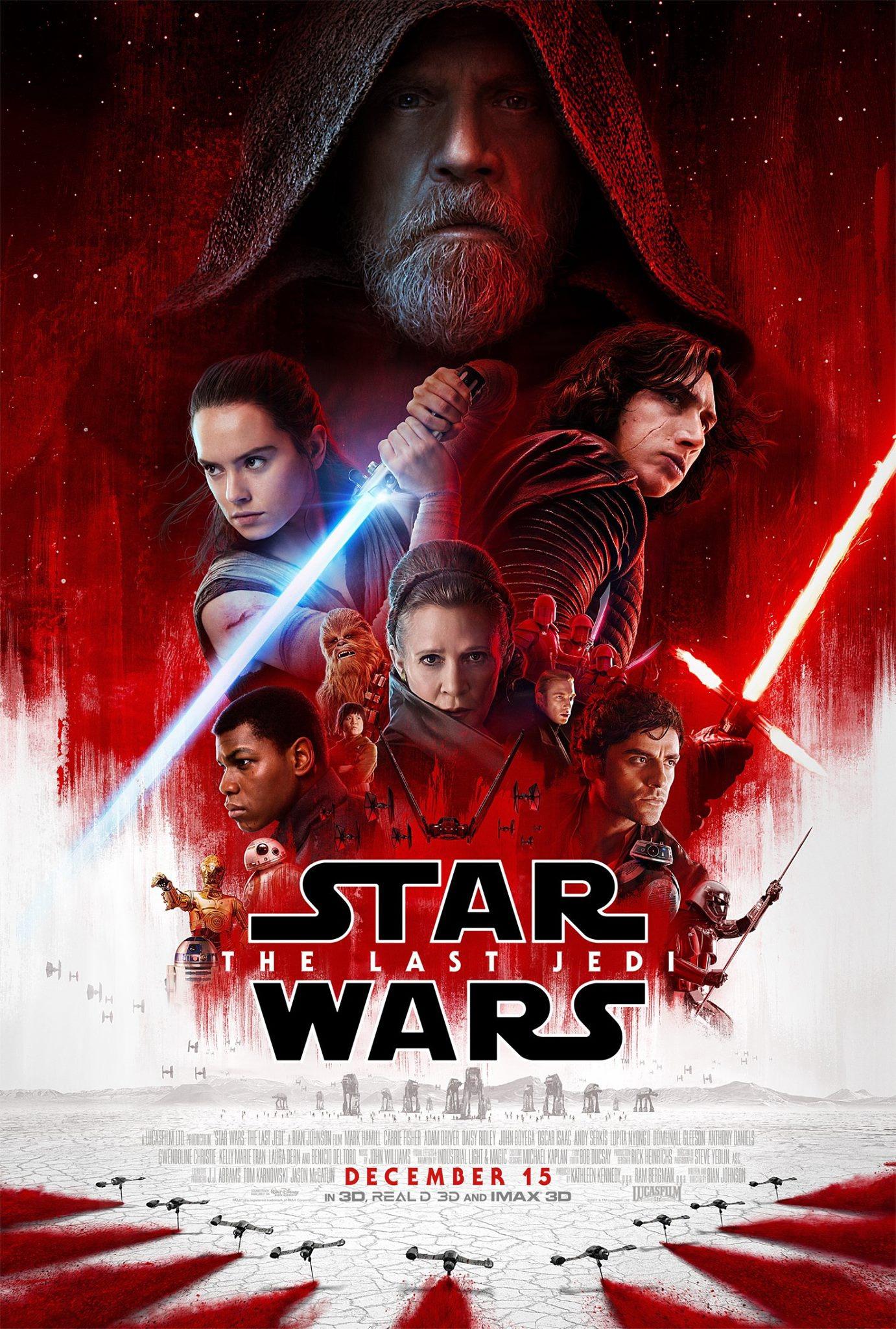 Star Wars Die Letzten Jedi Stream Movie4k