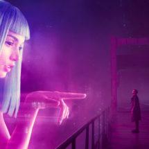 Kinocharts USA/Kanada: »Blade Runner 2049« (2017)