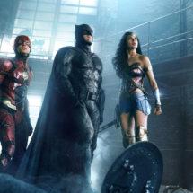 Filmkritik: »Justice League« (2017) – Im Team prügelt es sich besser
