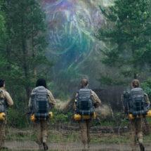 Filmkritik: »Auslöschung« | »Annihilation« (2018)