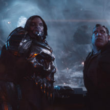Filmkritik: »Ready Player One« (2018) – Zurück in die Vergangenheit und die Zukunft
