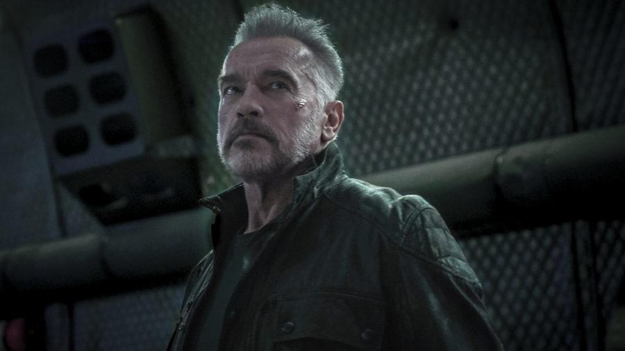Erster Blick auf »Terminator: Dark Fate« (2019)