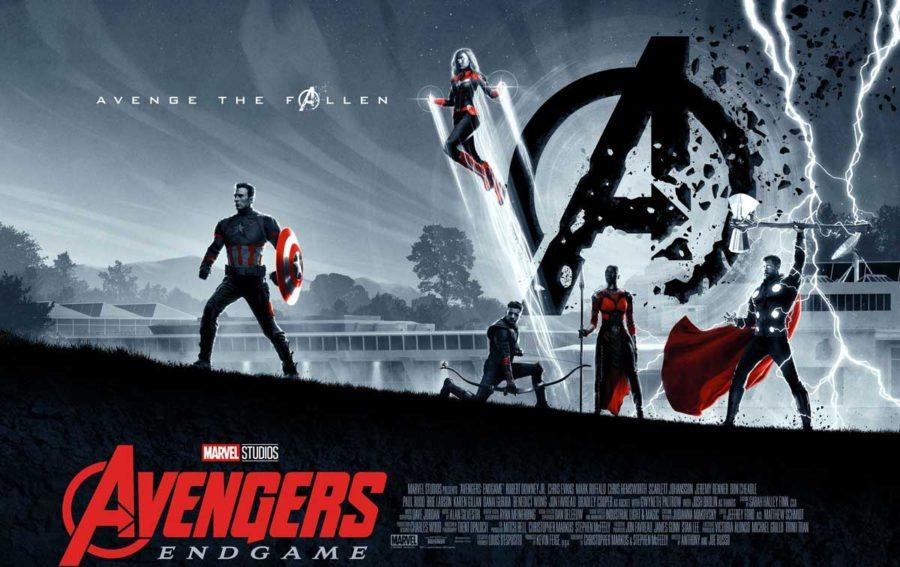 Filmkritik: »Avengers: Endgame« (2019) – Eine zweite Chance